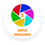 logo Saycostreamin 360xperience