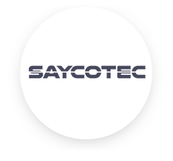 logo Saycotec 360xperience