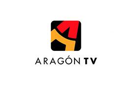 Logo Aragón TV 360xperience