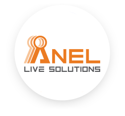 logo Anel Live Solutions Learning 360xperience