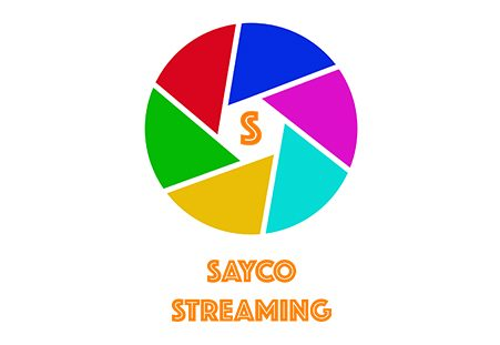 logo Saycostreaming 360xperience